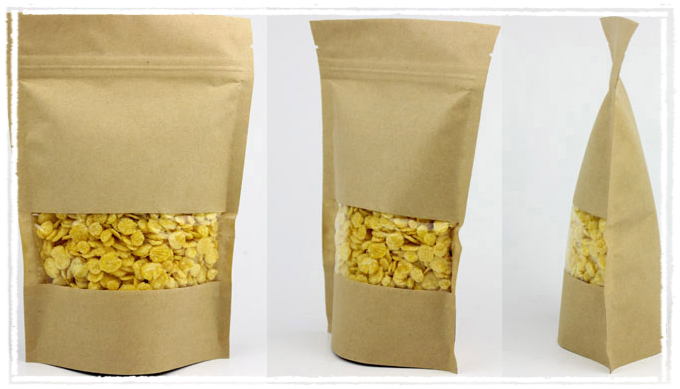 Doypack Tea Pouches And More With Lowest Prices Greens